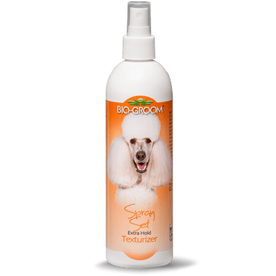 Bio Groom - Spray For Dogs Extra Hold Texturizer 355ml - zoofast-shop