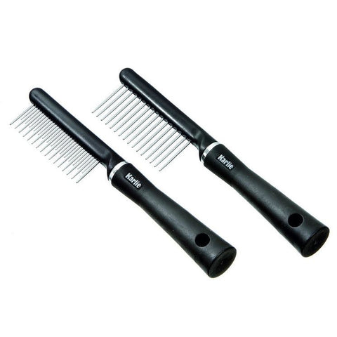 Comb for Extra Wide and Long Teeth for Long Coats 22cm