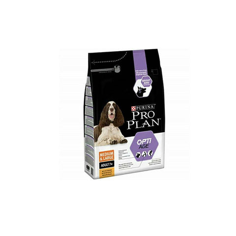 PURINA PRO PLAN – Medium & Large Adult 7+ Chicken 3kg