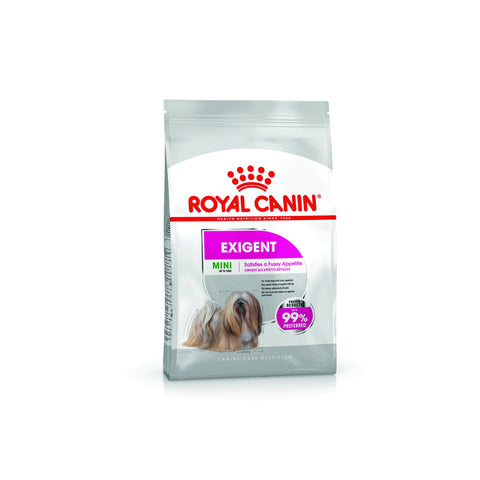 Royal Canin - Mini Exigent - zoofast-shop