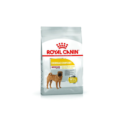 Royal Canin - Medium Dermacomfort Dog