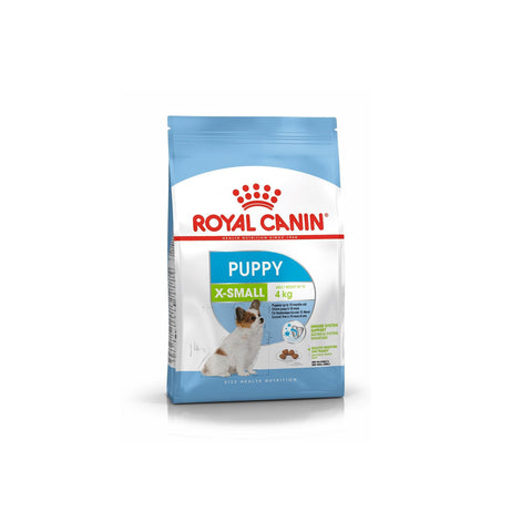 Royal Canin - XSmall Puppy