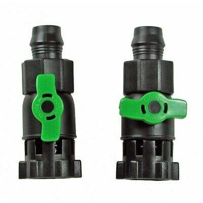 Tetra - Replacement Valves For External Filter EX 2pcs