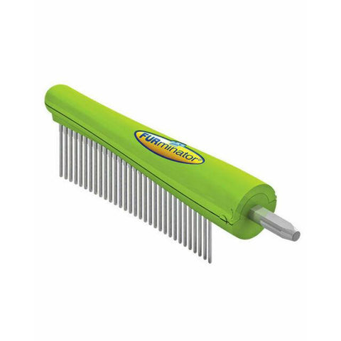 Furminator - Finishing Comb For All Dogs Furflex