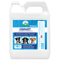 Tropiclean - Shampoo For Dogs & Cats iSmart - zoofast-shop