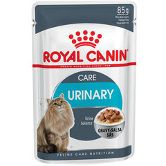 Royal Canin - Urinary Care Pouch 85gr