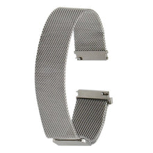 Load image into Gallery viewer, 22mm Milanese Strap Stainless Steel Watch Band Bracelet for Samsung Gear 2 R381 R382 R380 S3 Classic Frontier Watchband Belt