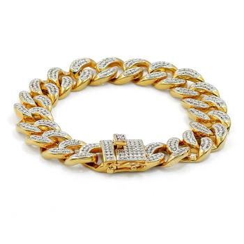 Cuban Miami Link 14 MM