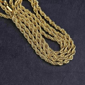 Rope Chain 3MM