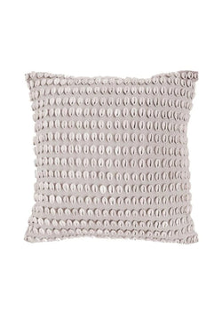 Shell Kauri Natural Medium Cushion