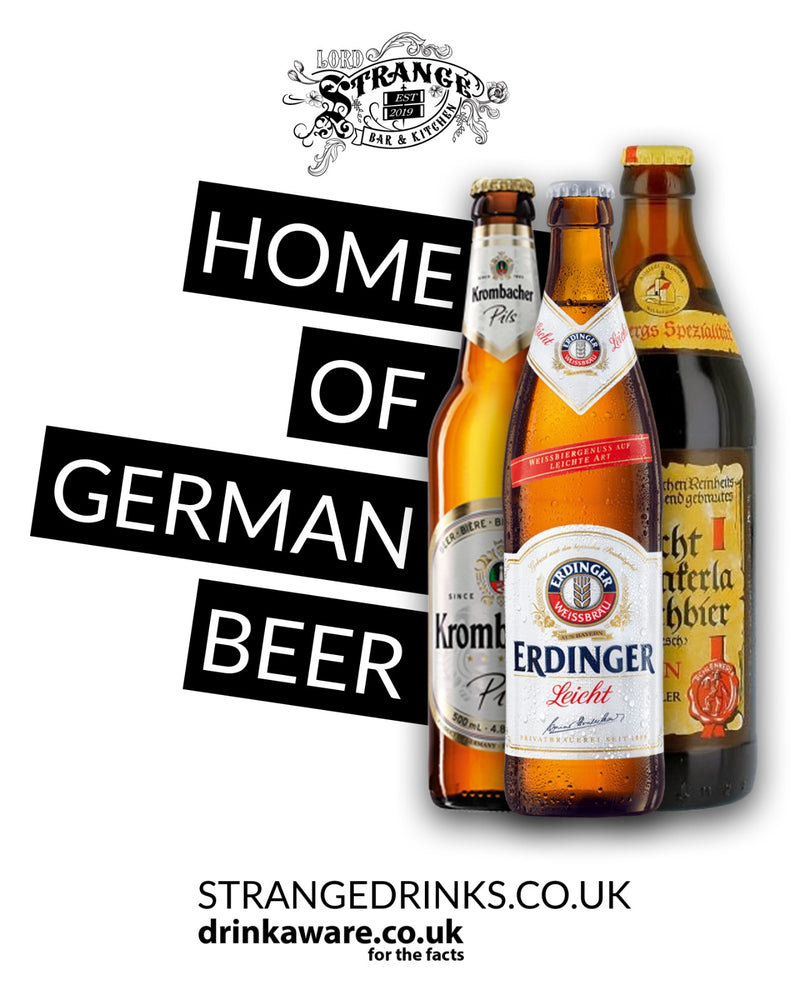 German Beers