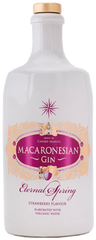 MACARONESIAN 'ETERNAL SPRING' STRAWBERRY GIN - 70cl
