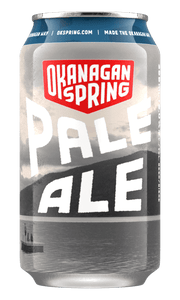 Okanagan Spring - Pale Ale can 355ml