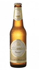 Alhambra Especial 330ml Bottles