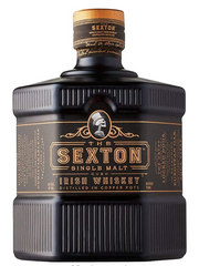 SEXTON THE IRISH WHISKEY - 70CL