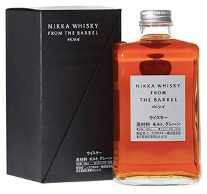 NIKKA FROM THE BARREL WHISKY - 50CL