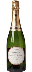 LAURENT PERRIER BRUT CHAMPAGNE - 70CL