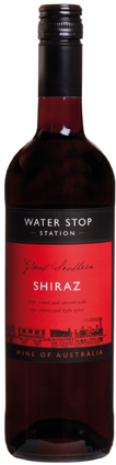 WATER STOP STATION SHIRAZ
