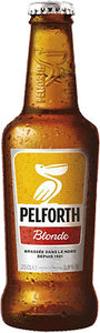 PELFORTH BLONDE - 250ml Bottles