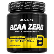 Load image into Gallery viewer, BioTech USA BCAA Zero [360g]