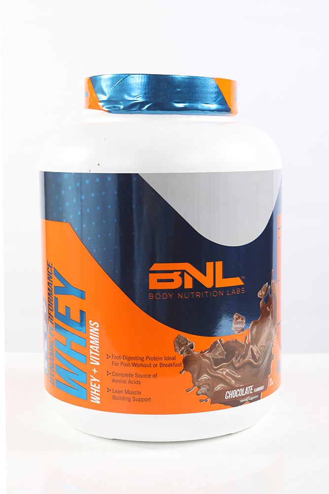 BNL Dynamic Performance Whey [2kg]