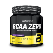 Load image into Gallery viewer, Amino Blend BioTech USA BCAA Zero [360g]