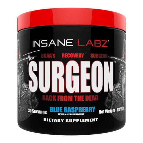 Amino Blend Insane Labz The Surgeon [195g]