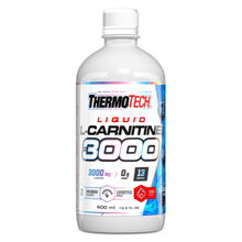 Load image into Gallery viewer, Carnitine Nutritech Liquid L-Carnitine 300 [400ml]