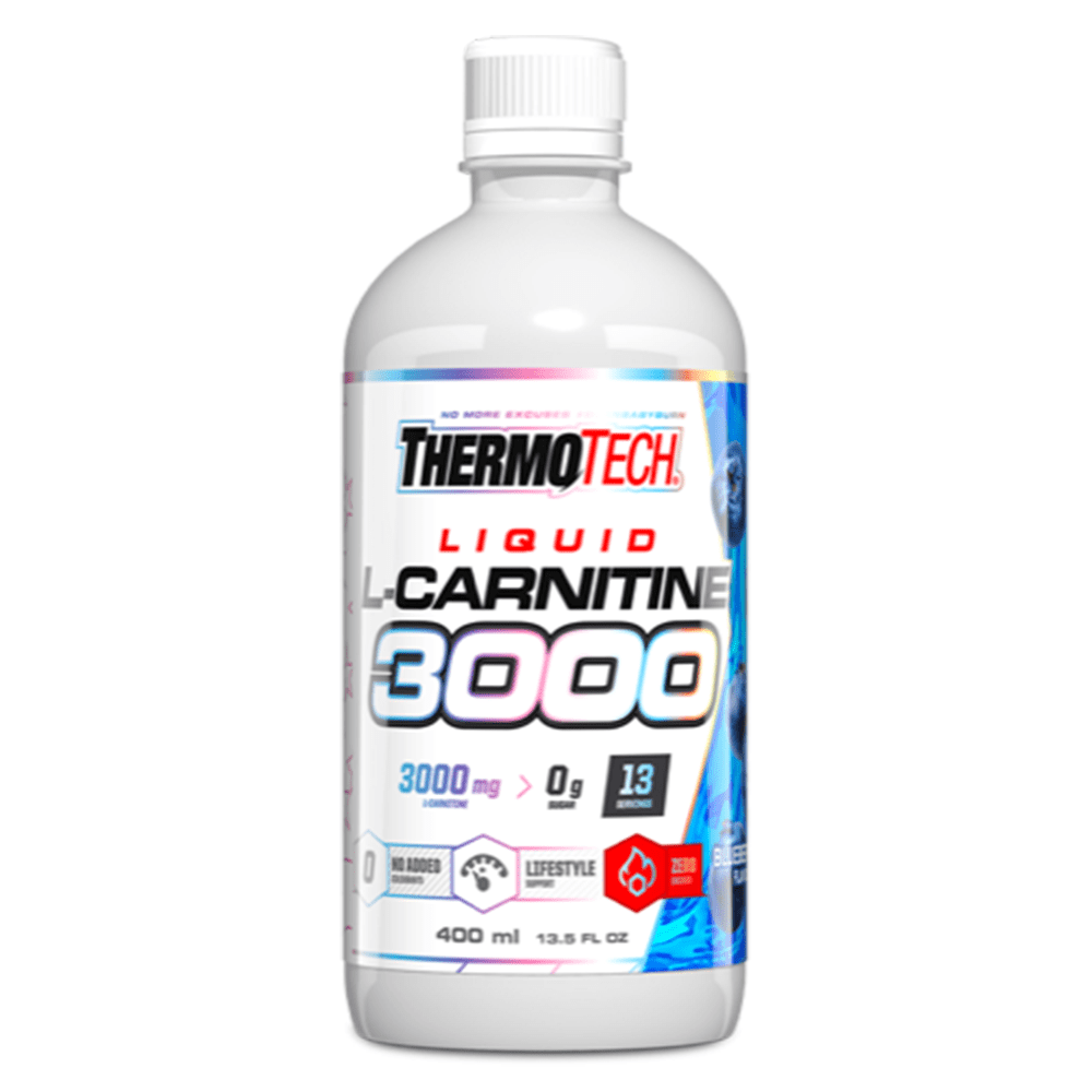 Carnitine Nutritech Liquid L-Carnitine 300 [400ml]