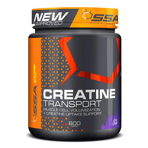 Creatine Blend SSA Creatine Transport [600g]
