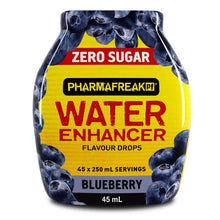 Load image into Gallery viewer, Drink PharmaFreak Water Enhancer [45ml]