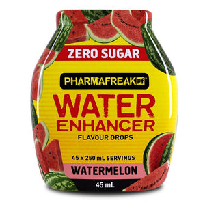 Drink PharmaFreak Water Enhancer [45ml]