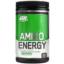 Load image into Gallery viewer, Optimum Nutrition Essential Amino Energy [270g]