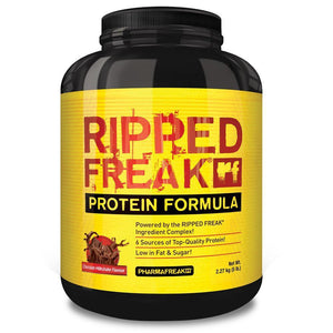 Protein Blend PharmaFreak Ripped Freak Protein [2.2kg]