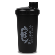 Load image into Gallery viewer, Shaker Barbarian Nutrition Shaker [700ml]