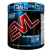 Load image into Gallery viewer, Stimulant Based Pre-Workout EVLution Nutrition ENGN [240g]