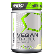 Load image into Gallery viewer, Vegan Protein SSA Vegan Protein [908g] - Chrome Supplements and Accessories