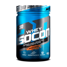 Load image into Gallery viewer, Whey Blend 3D Nutrition Whey Isocon [908g] - NEW - Chrome Supplements and Accessories
