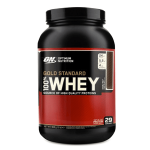 Whey Blend Optimum Nutrition Gold Standard 100% Whey [900g]