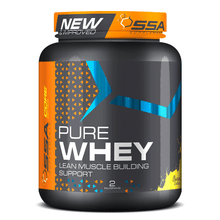 Load image into Gallery viewer, Whey Blend SSA Pure Whey [2kg]
