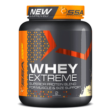 Load image into Gallery viewer, Whey Blend SSA Whey Extreme [2kg]
