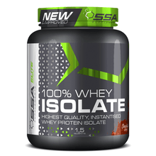 Load image into Gallery viewer, Whey Isolate SSA 100% Whey Isolate [1.5kg]