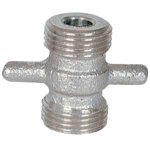 Duplex Cleaning Coupler - 10210