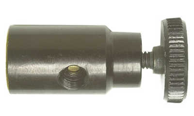 Fill Adaptor, Universal for paint ball - 5223