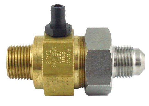 Backflow Preventer 5421