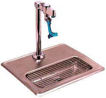 Water Dispenser, push back with drip tray - 5440