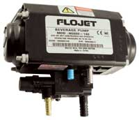 FlowJet Syrup Pump, Gas Operated - 5576