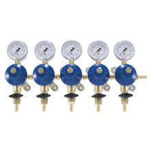 6235 Secondary Gas Regulator - 6235
