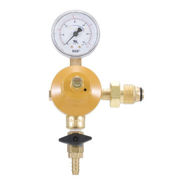 6242 Standard Beer Gas Regulator - 6242