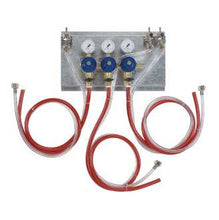 6337 Installation Ready Secondary Regulator Panel - 6337